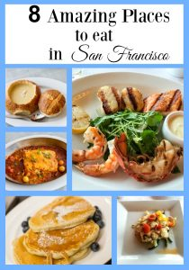 8 Amazing Places to Eat in San Francisco